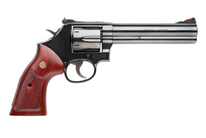 150908 Model 586 Distinguished Combat Magnum