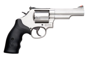 Smith & Wesson Revolver Model 69 - Combat Masterpiece - Click to see Larger Image