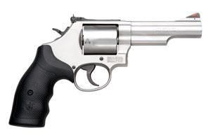 162069 Model 69 - Combat Magnum