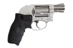 Smith & Wesson Model 638 - Bodyguard Airweight Double Action 38SP Glass Beaded Stainless Finish