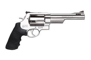 Smith & Wesson Revolver Model 500 - Click to see Larger Image