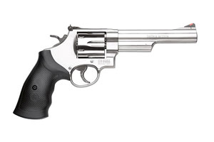 Smith & Wesson Revolver: Double Action Model 629 - Click to see Larger Image
