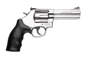 164222 Model 686 - Distinguished Combat Magnum