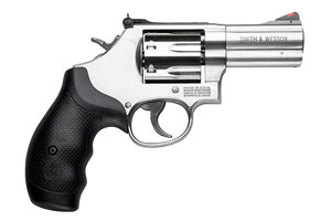 164300 Model 686 PLUS - Distinguished Combat Magnum