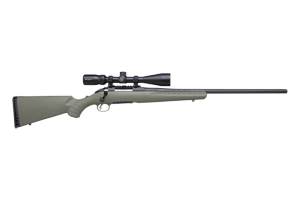 Ruger Rifle: Bolt Action Ruger American Predator W/ Vortex Scope - Click to see Larger Image