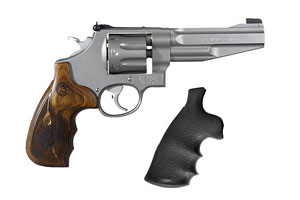 Smith & Wesson|Smith & Wesson Performance Ctr Revolver Model 627 Performance Center - Click to see Larger Image