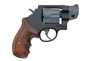 Smith & Wesson|Smith & Wesson Performance Ctr Revolver Model 327 8 Shot Carry Performance Center - Click to see Larger Image
