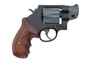 170245 Model 327 8 Shot Carry Performance Center