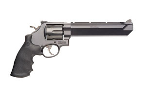Smith & Wesson|Smith & Wesson Performance Ctr Revolver: Double Action M629 Stealth Hunter - Click to see Larger Image