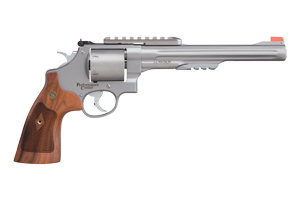 Smith & Wesson|Smith & Wesson Performance Ctr Revolver: Double Action M629 - Click to see Larger Image