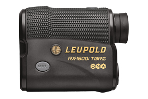 Leupold RX-1600i TBR Rangefinder with DNA 173805