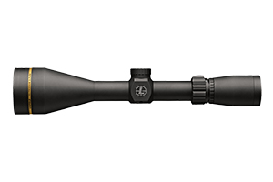 Leupold  VX-Freedom 3-9x40 Illuminated FireDot Duplex - Click to see Larger Image