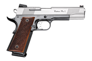 Smith & Wesson Pistol: Semi-Auto Model SW1911 - Pro Series - Click to see Larger Image