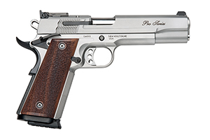 178047 Model SW1911 - Pro Series