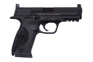 178060 M&P Military Police Optic Ready Pro Series