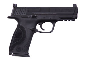 178061 M&P Military Police Optic Ready Pro Series