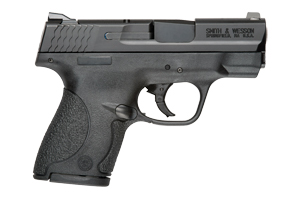 Smith & Wesson Semi-Automatic Pistol M&P Shield - Click to see Larger Image