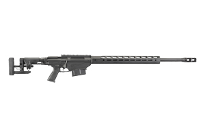 Ruger Rifle: Bolt Action Ruger Precision Rifle - Click to see Larger Image