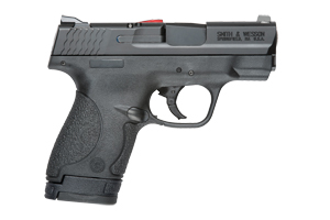 187021 M&P Shield (CA-Approved)