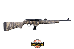 Ruger Rifle: Semi-Auto PC Carbine Takedown Davidsons Exclusive - Click to see Larger Image