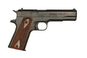 1911-22BLACK 1911-22