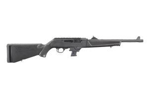 Ruger Rifle: Semi-Auto PC Carbine - Click to see Larger Image