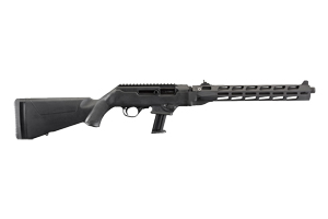 Ruger Rifle: Semi-Auto PC Carbine Free Float Handguard - Click to see Larger Image
