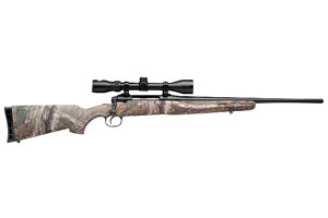 19972 Savage AXIS XP Youth Camo