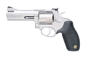 Taurus Revolver: Double Action 44 Tracker - Click to see Larger Image