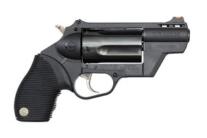 Taurus Revolver: Double Action 45-410 FS Public Defender - Click to see Larger Image