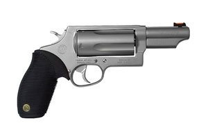 Taurus Revolver: Double Action 45-410 Judge - Click to see Larger Image