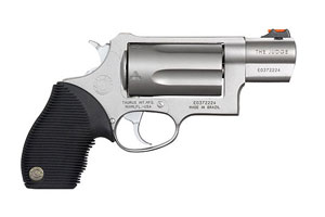 Taurus Revolver 45-410 Judge Public Defender - Click to see Larger Image