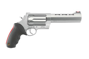Taurus Revolver: Double Action 513 Raging Judge Magnum - Click to see Larger Image