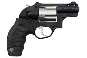 Taurus Revolver: Double Action 605 Polymer - Click to see Larger Image