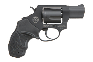 Taurus Revolver: Double Action 85 Ultra-Lite FS - Click to see Larger Image