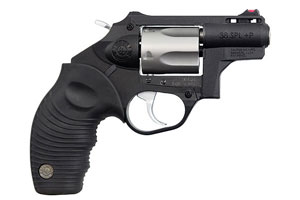 Taurus Revolver: Double Action 85 Polymer FS - Click to see Larger Image