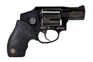 Taurus Revolver: Double Action Only 850 CIA Ultra Lite - Click to see Larger Image