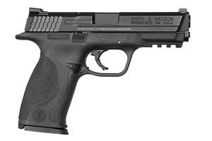 109200 M&P Military Police