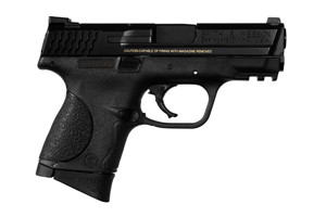 109203 M&P Military & Police Compact