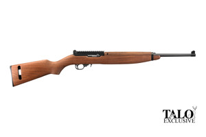 21102 10/22 M1 Carbine-Style TALO Special Edition