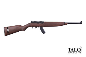 21138 10/22 M1 Carbine-Style Talo Special Edition