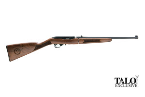 Ruger Rifle: Semi-Auto 10/22 Take Down Classic VI - Click to see Larger Image