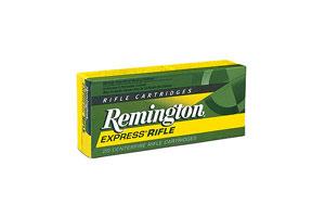 21499 Remington Ammunition