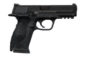 Smith & Wesson Pistol: Semi-Auto M&P Military Police - Click to see Larger Image