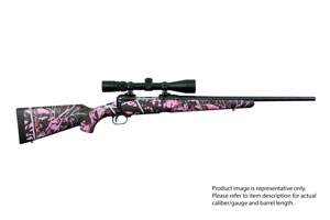 22207 11 Trophy Hunter XP Youth Muddy Girl Camo