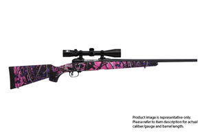22208 11 Trophy Hunter XP Youth Muddy Girl Camo
