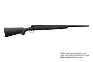 22210 Savage AXIS Heavy Barrel