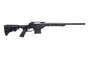 Savage Arms 10BA Stealth Bolt Action 308 Matte Black