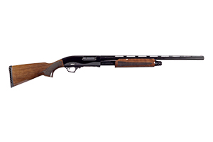 TriStar Shotgun: Pump Action Cobra Youth Walnut - Click to see Larger Image