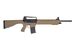 TriStar Shotgun: Semi-Auto KRX Tactical - Click to see Larger Image
